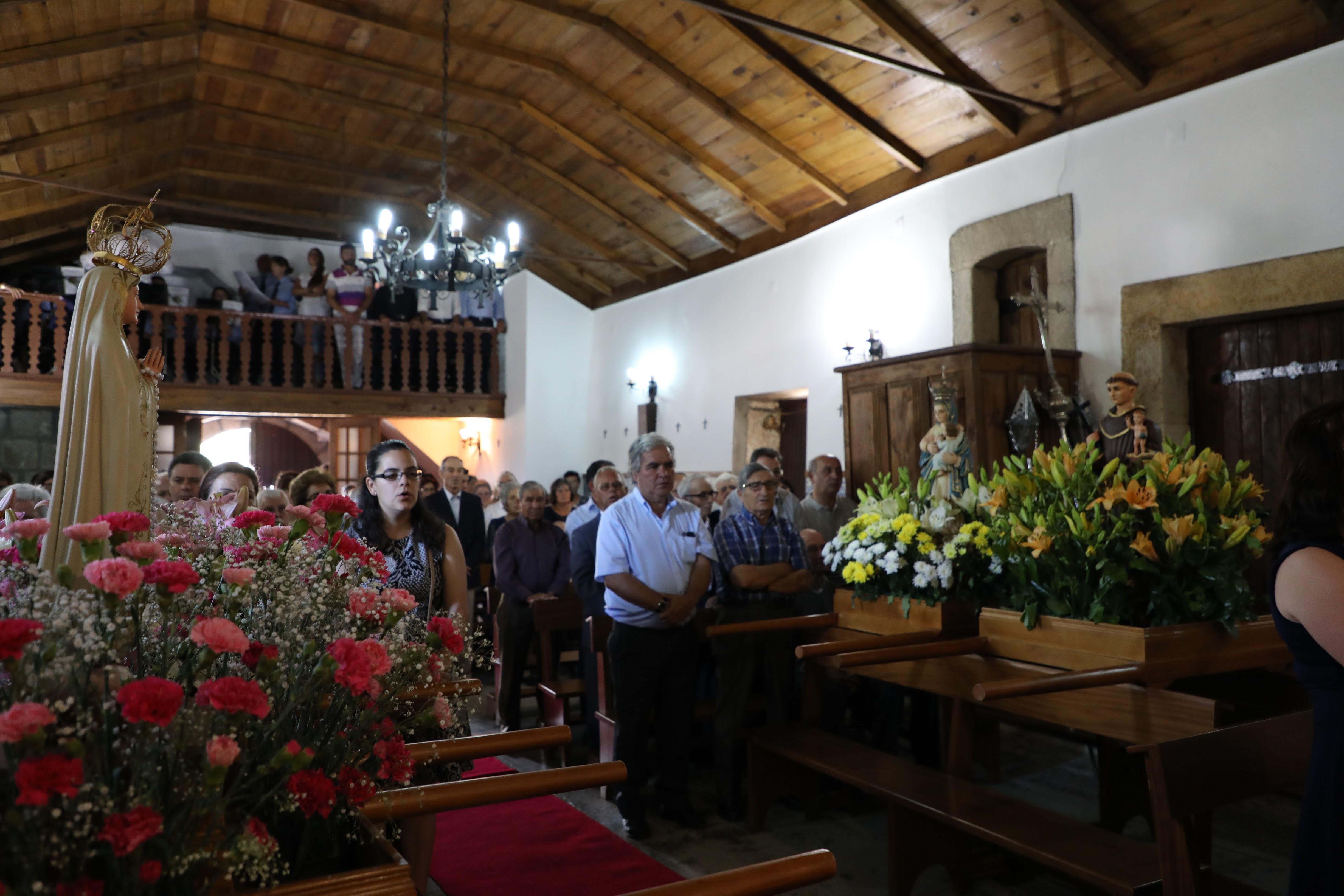Carnicães: Festa de Santo António em 2018