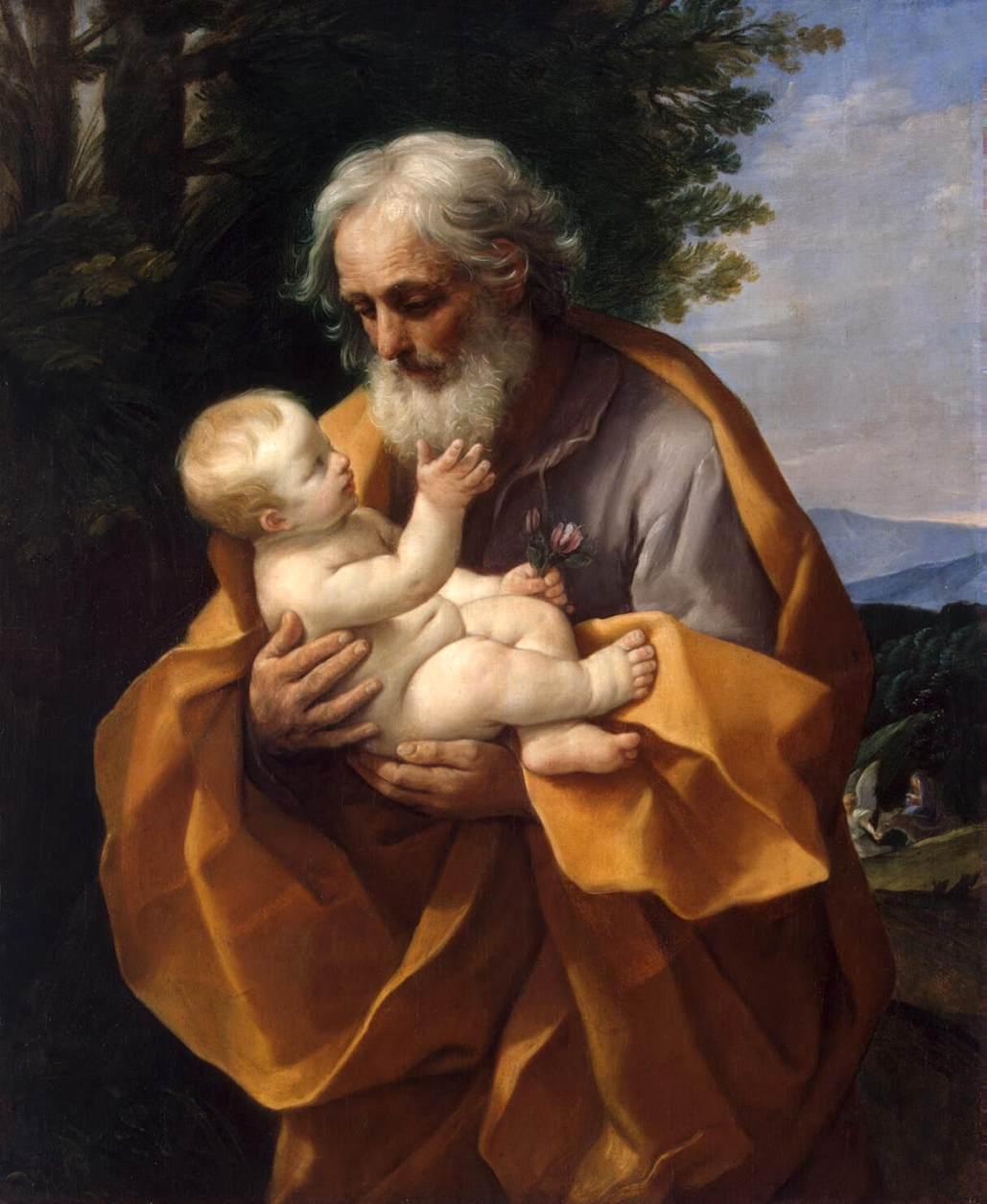 ⛪️ Missa de São José